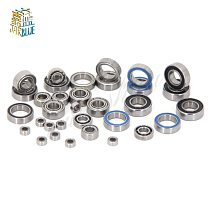 2pcs or 5pcs or 10pcs Free Shipping  ABEC- 3 633zz 634zz 635zz 636zz 637zz 638zz  639zz  Miniature Deep Groove Ball Bearings