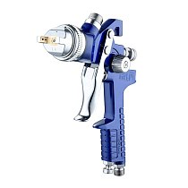 HVLP H-827 1.7MM Nozzle Mini Air Spray Gun Car Paint Tool for Cars Painting Car Aerograph Professional Paint Spray Gun