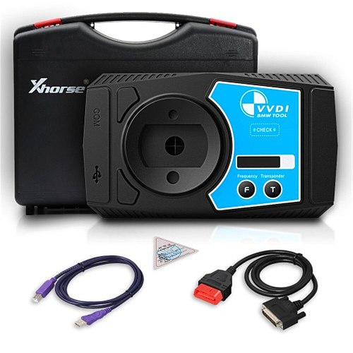 Xhorse VVDI for BM-W V1.5.0 Diagnostic Mileage Correction Coding and Programming Tool