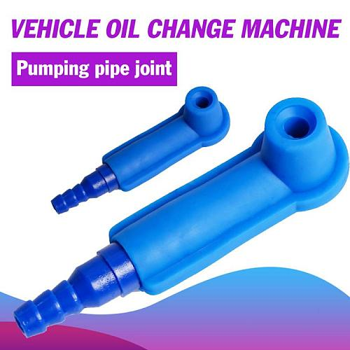 Car Brake System Fluid Connector Kit Oil Drained Quick Exchange Tool Oil Filling Equipment Unit Oil Pipe Brake Construction Auto