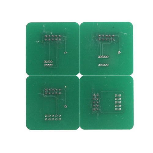 Best BDM FRAME Adapter Only Adapters Work With BDM Frame Support BDM100 Kess V2 And Ktag ECU Programming Tool