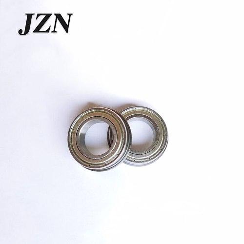 Free Shipping 10PCS flange bearing F688ZZ F688-2RS LF1680 size 8 * 16 * 5mm    F604ZZ LF1240ZZ  4*12*4 mm