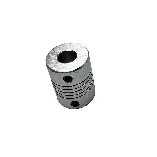 10PCS 28TYPES CNC Motor Jaw Shaft Coupler D19xL25mm Flexible Coupling Wholesale Dropshipping