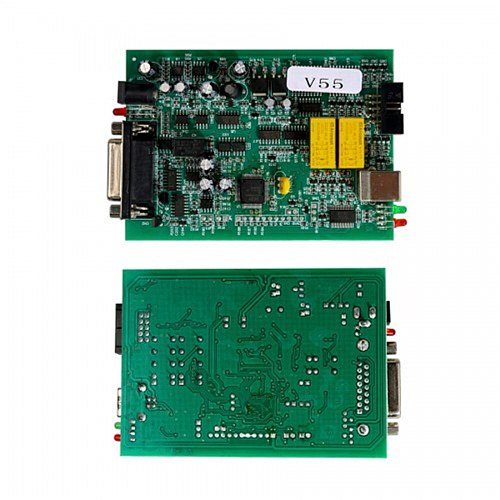 FGTECH V54 0475 Galletto 4 Master EU Version BDM-Tricore-OBD Function ECU Programming Tool