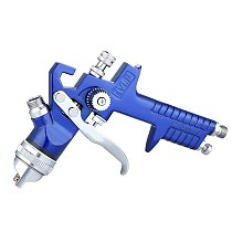 2.0MM Nozzle Spray Gun HVLP H-827 Spray Gun Car Paint Tool for Cars Painting Furnitures DIY Professional Paint Spray Gun