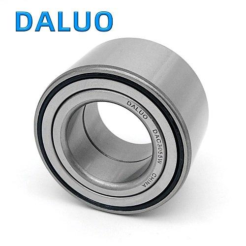 4PCS DALUO DAC3055W DAC30550032 30*55*32 30x55x32 DAC3055 ATV UTV Wheel Hub Bearing CF500 CF600 CF800 CF188 CFX6