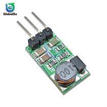 DD4012SA 1A DC 5V 6V 9V 12V 24V to DC 3.3V 5V DC-DC Step-Down Buck Converter Voltage Regulator Module Board