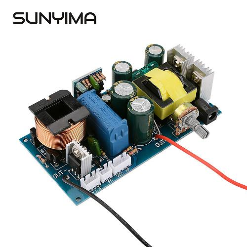 SUNYIMA New Inverter Motherboard Lithium Battery Booster Electronic One Machine Inverter Kit Single Pole Machine Circuit Board