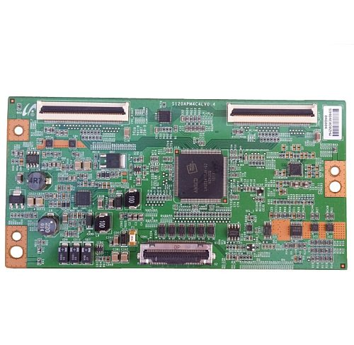 Free shipping original T-CON S120APM4C4LV 0.4 S120APM4C4LV0.4 for 32 40  46  55 TV all are in stock S120APM4C4LV0.4