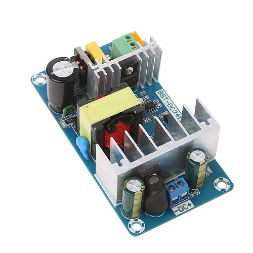 6A-8A Unit For 12V 100W Switching Power Supply Board AC-DC Circuit Module