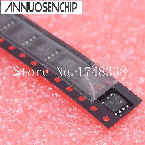 5PCS SEM3330 S3330 SOP-7 7PIN NEW ORIGINAL