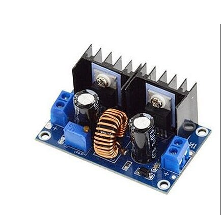 XL4016 PWM Adjustable 4-36V To 1.25-36V Step-Down Board Module Max 8A 200W DC-DC Step Down Buck Converter Power Supply