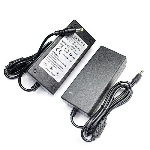AC/DC Universal Power Adapter Supply 220V TO 12V 24V 15V 9V 13V 5V 5A Charger Converter Switching Power Supply For LED Lamp