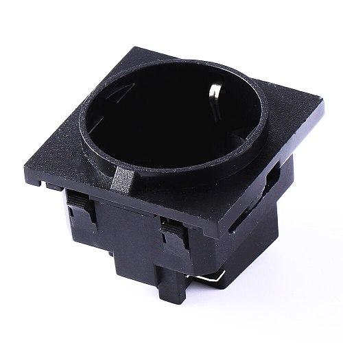 LZ-F-T6 Industrial Plug & Socket Euro ac power socket