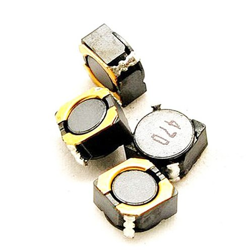 10PCS Shielded Inductor SMD Power Inductor CDRH4D28 CDRH5D28 CDRH6D28 1uH 2.2uH 4.7uH 10uH 22uH 47uH 68uH 100uH 220uH 470uH