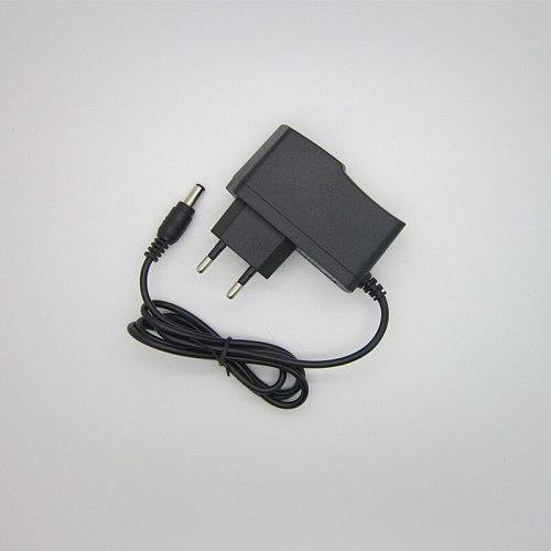 1 PCS AC 100V-240V 9V 1A power adapter DC 9V 1000MA Power Supply EU Plug DC 4.0*1.7mm