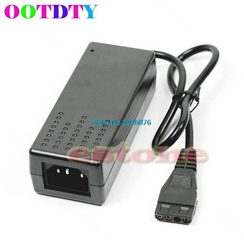 2020 New 12V + 5V AC Power Adapters Supply For HARD DISK Drive