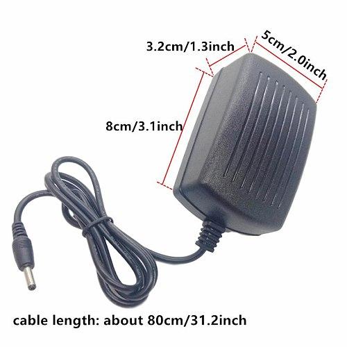 5V DC 3.5*1.35mm AC/DC Power Adapter AC to 5V 5 volt DC Power Supply 5V 1.5A 2A 2.5A 3A 3.5A 4A 5A adaptor adaptador DC3.5mm