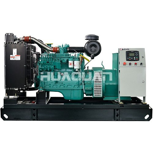 High Quality 120kw Diesel Generator for Industrial Use
