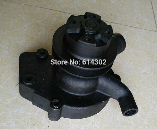 water pump  for weifang 495D/ZD ZH/K4100D K4100ZD K4100P diesel engine weifang 24kw 30kw 40kw diesel generator parts