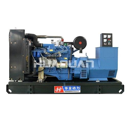 ac alternator generator 150kw 6 cylinders gerador diesel