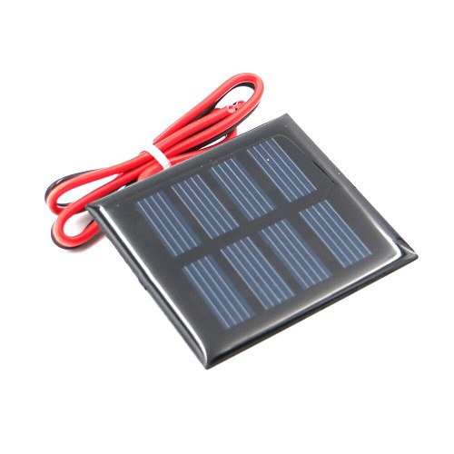 1pc x 2V 100mA with 30cm extend wire Battery Charger Small Mini Solar Panel cable toy Solar cell Polycrystalline Silicon DIY