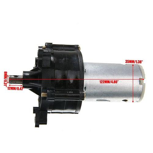 New DC Wind Generator Hand Dynamo Hydraulic Test 5v/6v/12v/24v 1500mA 20W Gerador Wind Turbine
