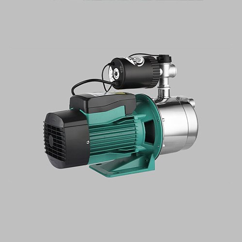 Stainless steel jet pump Household automatic self-priming pump Tap water booster pump Domestic water heater booster pump