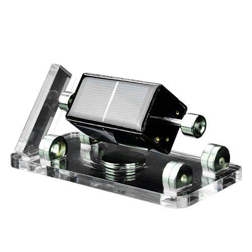 Solar Horizontal Four-Side netic Levitation Mendocino Motor Stirling Engine Education Model