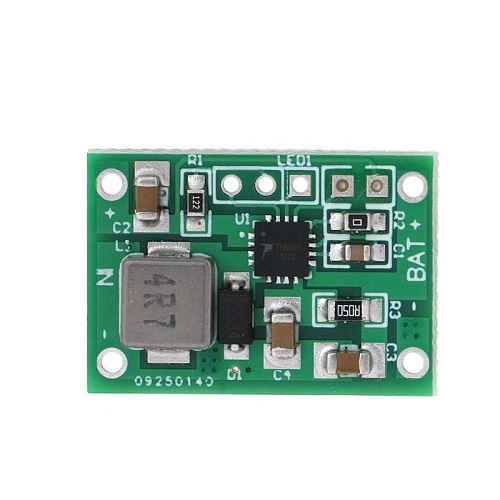 TP5000 3.6v/4.2v 2A Charger Board 3.7v Lithium 3.2v LiFePO4 Battery Charging