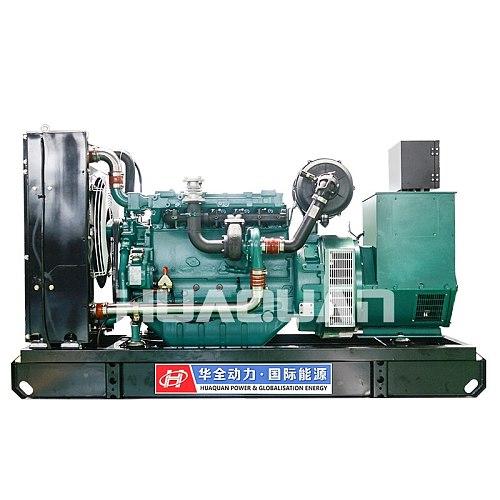 100kw domestic generator weichai deutz engine