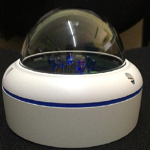 30A good quality dual axis sun tracker