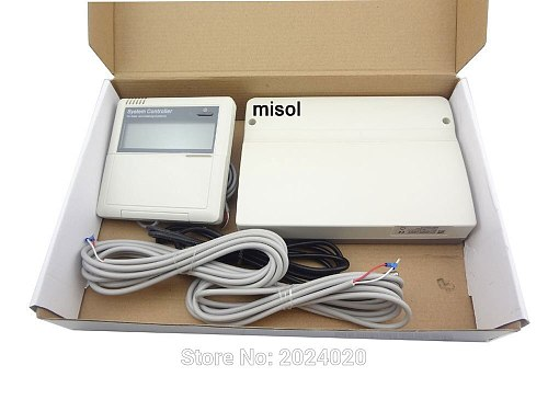 12V controller of solar water heater, used for separated pressurized solar hot water system