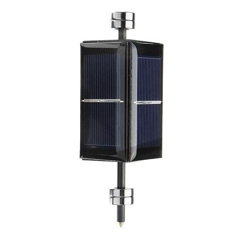 SHGO HOT-Solar Magnetic Levitation Mendocino Motor Steam Engine Model Lab School Educational Scientific Gifts