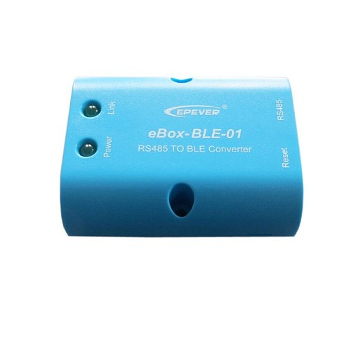EPever Bluetooth Box RS485 Adapter For EPever Solar Charge Controller And Communication Via Mobile Phone APP eBox-BLE-01