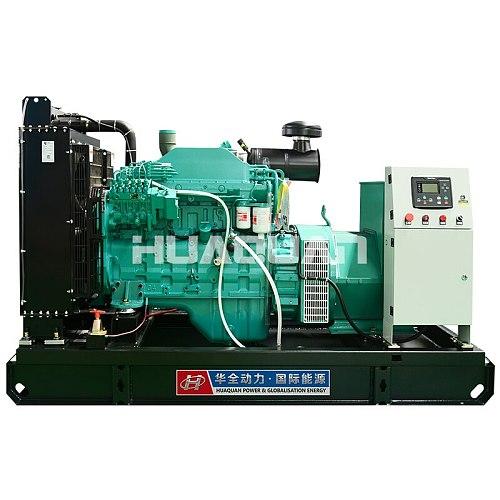 prime power 150KW diesel gensets for sale