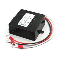 12/24V Lead Acid Battery Charger Regulator HA01 Batteries Voltage Equalizer Balancer for Solar Panels Cell System
