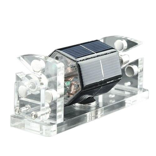 Magnetic Suspension Solar Motors Scientific Physics Toys Scientific Gifts