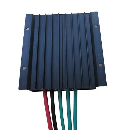 12 /24/ 48V Vertical Wind Turbine Controller Intelligent Solar Street Light Wind And Solar Complementary Controller Professional
