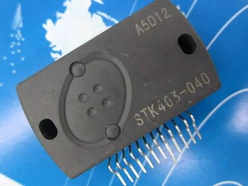 STK403-030 STK403-040 STK403-050 STK403-060 STK403-090 STK403-120 New