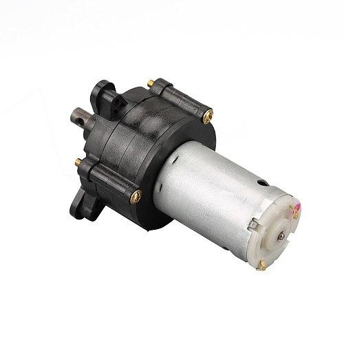 DC 6V 12V 24V 1500mA Generator Miniature Hand Crank Emergency Wind Hydraulic Generator Dynamotor Motor