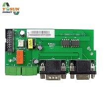 Yosun Energy Solar Inverter Parallel Card Suit for MPPT-5Kva PWM-5Kva Maximum Parallel 6 Unit Fast Shipping Parallel Kit Card