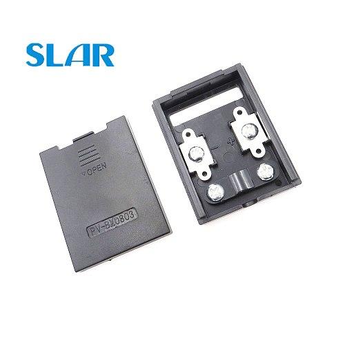 5W 10W 20W Solar Junction Box for Solar Panel connect PV junction box solar cable connection