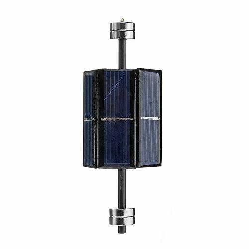 Stark-2 Solar Motor Magnetic Levitation Educational Model Gift Toy