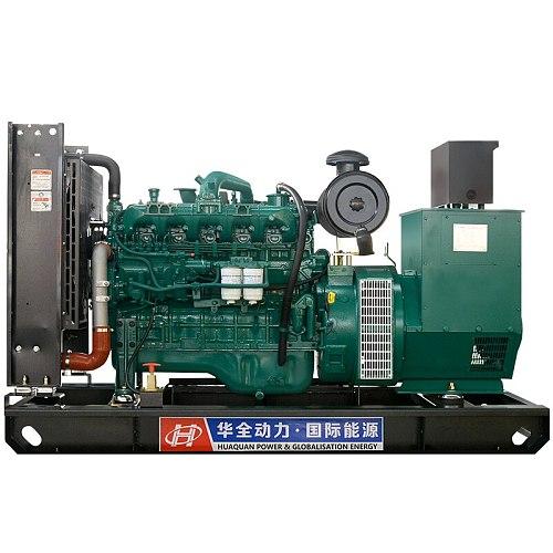 high quality 144A 100kva 80kw diesel generator