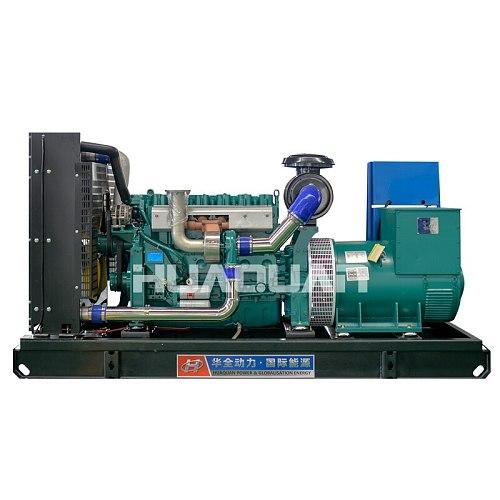 250kw weifang ricardo diesel generaing set for sale