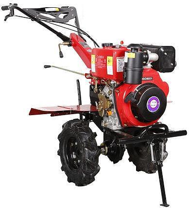 Diesel Engine Tiller 186F air cooled diesel engine Farm Cultivators