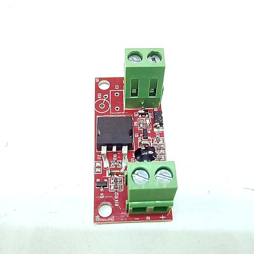 12V lead-acid battery over discharge low voltage self recovery protector lighting system backup power control panel