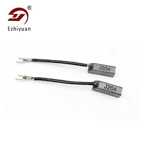 Ezhiyuan J204 STC ST Generator Electric Motor Alternator Spare Parts Carbon Brush
