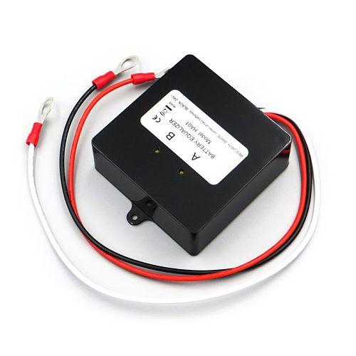 12/24V HA01 Battery Voltage Equalizer Balancer for Solar Panels Cell System Kit